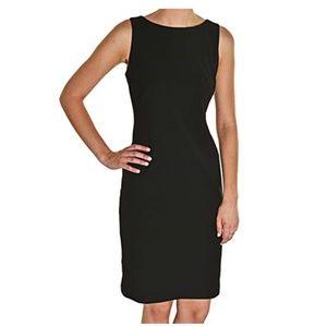 NWT Studio London Times Black Dress, 4